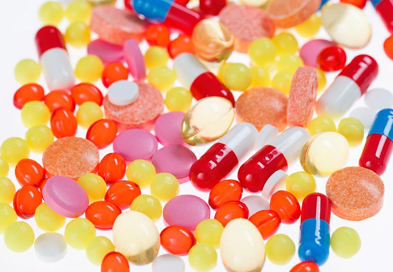 лекарства при приеме антибиотиков